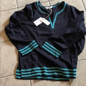 NWT Margaritaville summer top